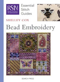 photo: livre RSN Bead Embroidery