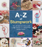 photo: livre a-z of stumpwork