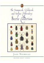photo: book beetle collection