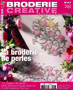 photo: livre 100 Beaded Flowers