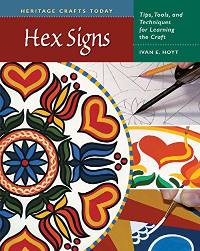 photo: livre hex-signs