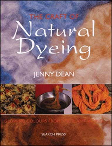 photo: livre natural-dyeing